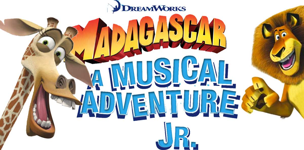 Madagascar Jr Cast List Announced Branson Regional Arts Council