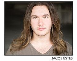 Jacob Estes - Dance Teacher