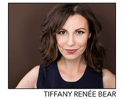 Tiffany Renee Bear - Vocal Teacher