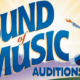 Auditions for The Sound of Music
